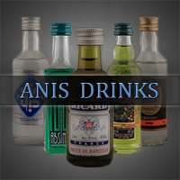 Anis drinks