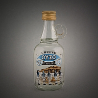 Greece Ouzo Stafilina