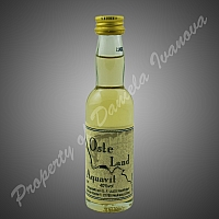 Oste Land Aquavit