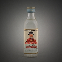 Beefeater very dry Martini