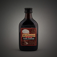 Mc Gowan's Decaffeinated Irish Coffee