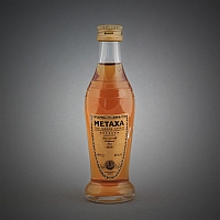 Metaxa The Greek Spirit 7 stars