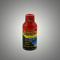 Orrange 5-hour ENERGY