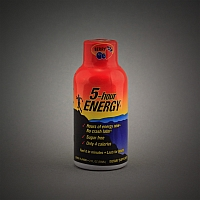 Berry 5-hour ENERGY
