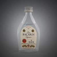 Bacardi Superior Ron Carta Blanca