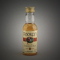 Doorly's Aged 5 Years Fine Old Barbados Rum