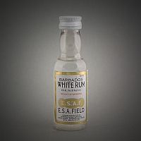 E.S.A. Field Barbados White Rum
