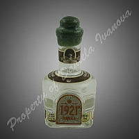 1921 TEQUILA BLANCO 100% AGAVE