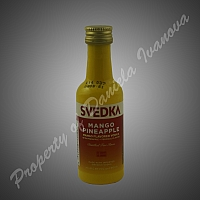 Svedka Mango Pineapple