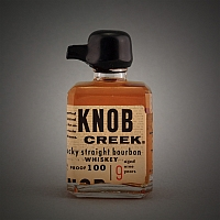 Knob Creec 9 Year Old