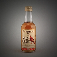 Wild Turkey 8 Year Old