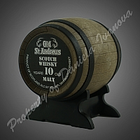 Old St Andrews 10 years old malt