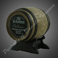 Old St Andrews Clubhouse Premium blended scotch
