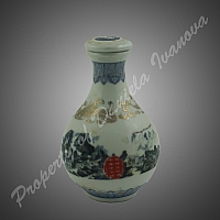 China collection 6